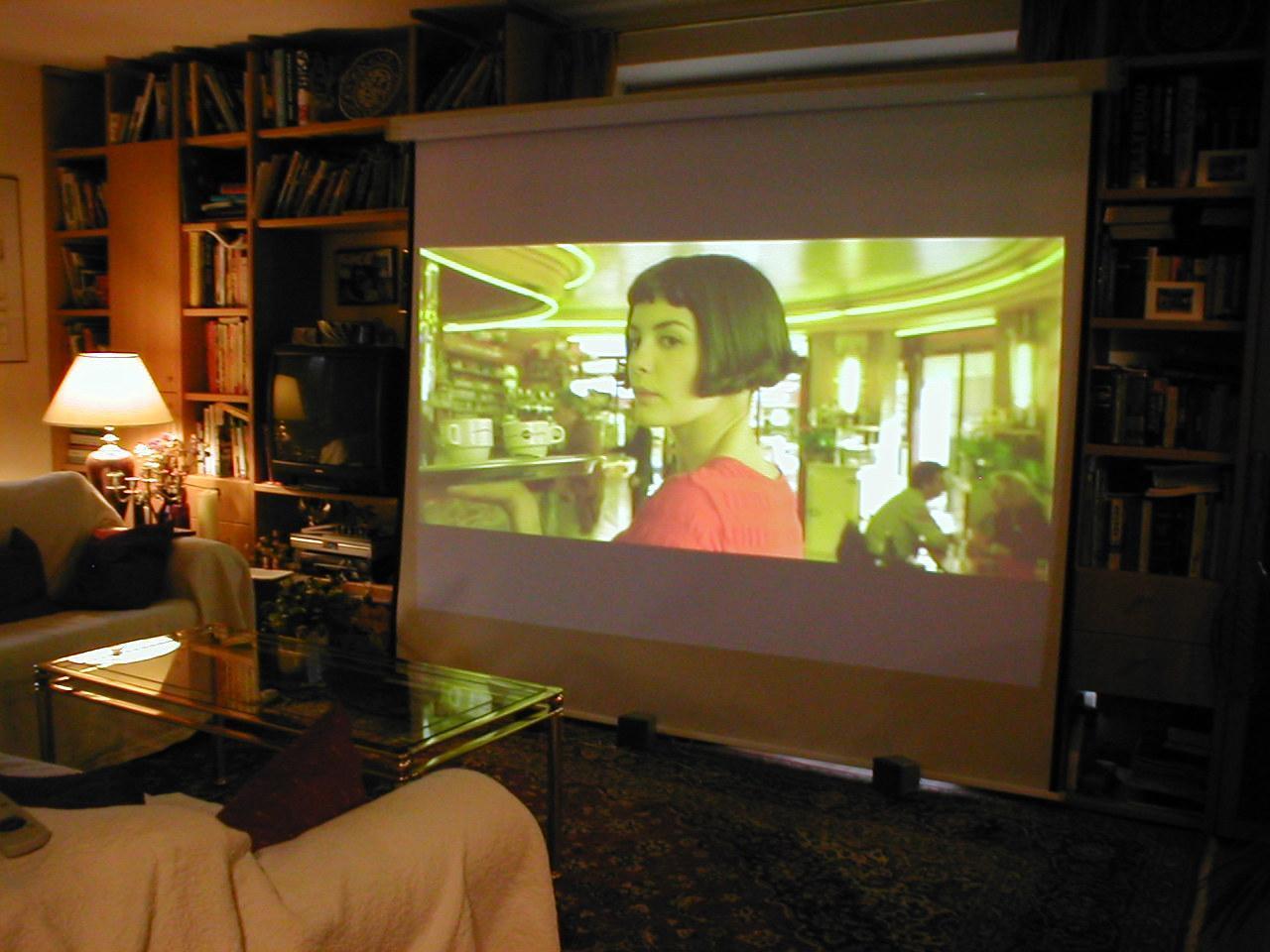 heimkino leinwand beamer motorleinw nde video leinw nde. Black Bedroom Furniture Sets. Home Design Ideas